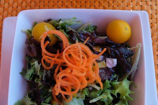 Le Rouge Restaurant: House Salad