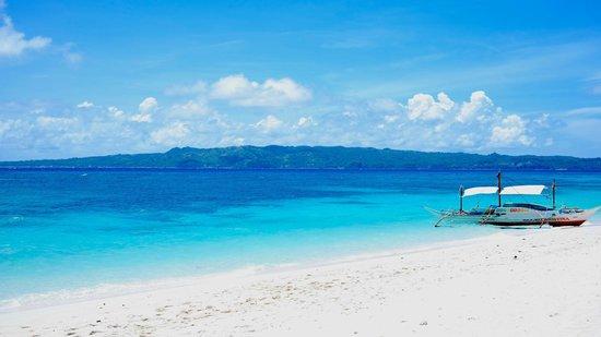 Yapak Beach (Puka Shell Beach): Beautiful.