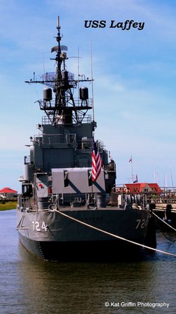 Patriots Point Naval & Maritime Museum: Just a great day