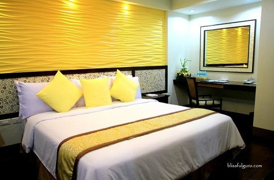 Bohol Beach Club: Beachview Suite