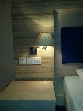 Mariandy Hotel: номер