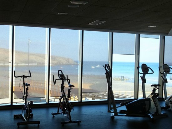 R2 Bahia Playa : Gym