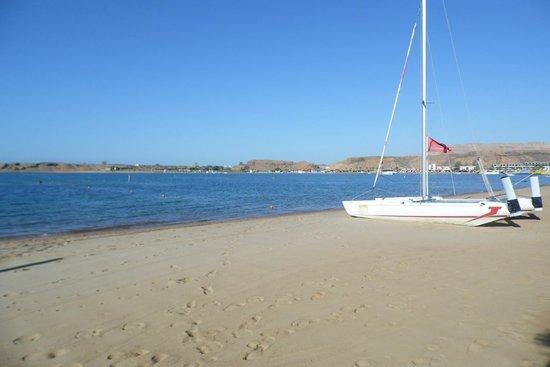 Iberotel Palace: Iberotel Beach