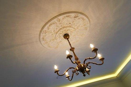 Hotel Ritz Aarhus City: Hotel interior
