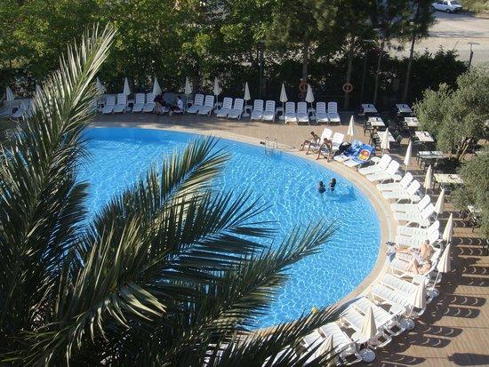 Dosi Hotel: prachtig