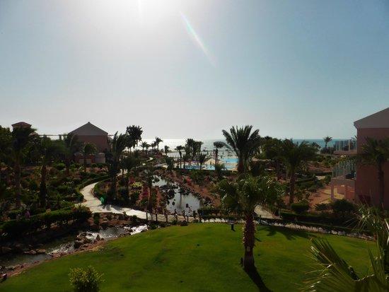 Movenpick Resort & Spa El Gouna: Hotellområde
