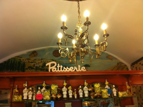 Patisserie Capparelli : wonderful Capparelli's goody