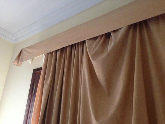 Hotel Saratoga: caduta di stile 1
