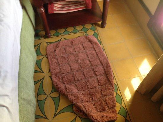 Hotel Saratoga: caduta di stile 2