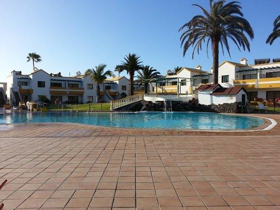 Dunas Caleta: Pool 1