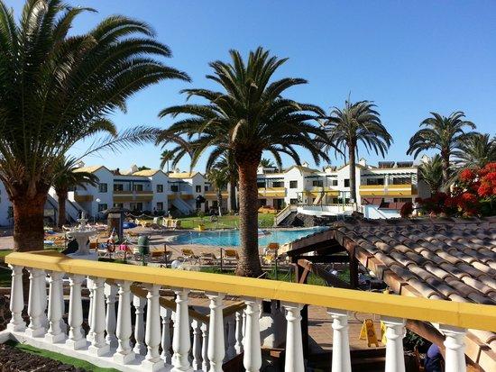 Dunas Caleta: pool 2