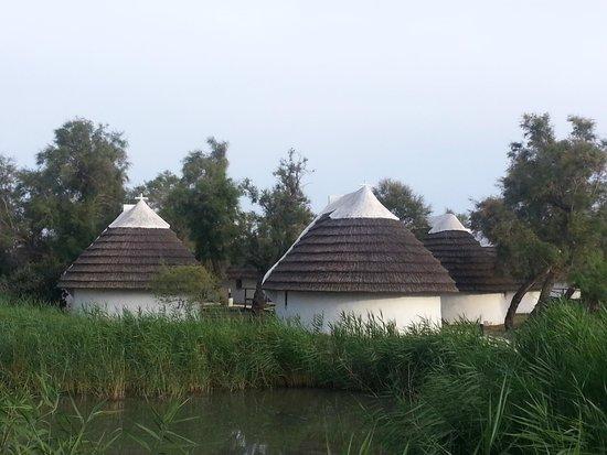 L'Auberge Cavaliere Du Pont Des Bannes : vue extérieure