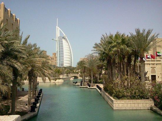 Souk Madinat Jumeirah: ..bellissimo...