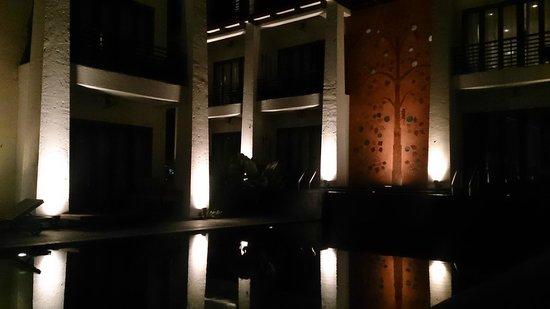 U Chiang Mai: Pool