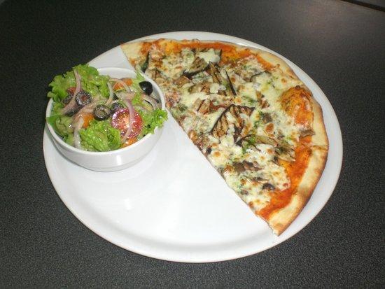 Pizza Fifi: formule ideale
