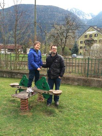 Wirtshaus & Hotel Lener: play ground