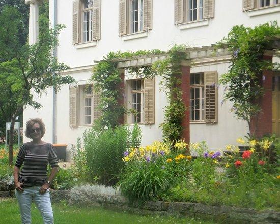 Parque Sanssouci: Botanic gardens