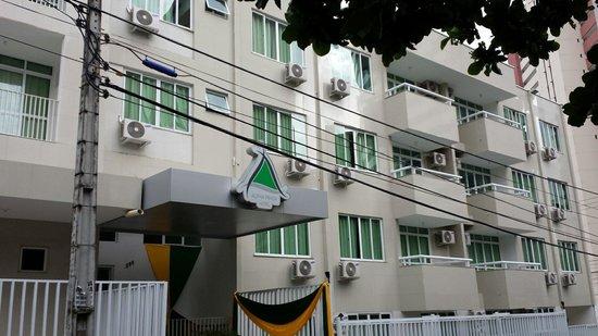 Alpha Praia Hotel