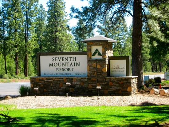 WorldMark Bend - Seventh Mountain Resort: Seventh Mountain Resort