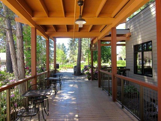 WorldMark Bend - Seventh Mountain Resort: Seventh Mountain Resort