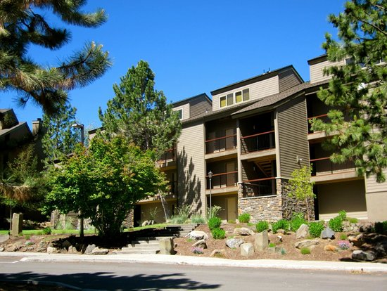 WorldMark Bend - Seventh Mountain Resort : Seventh Mountain Resort