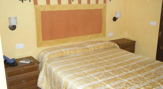 Hotel Santa Lucia : Camera Tripla