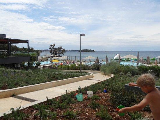 Amarin Studio and Apartments: pools at amarin