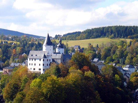 Sonnenhotel Hohen Hahn: Schwarzenberg