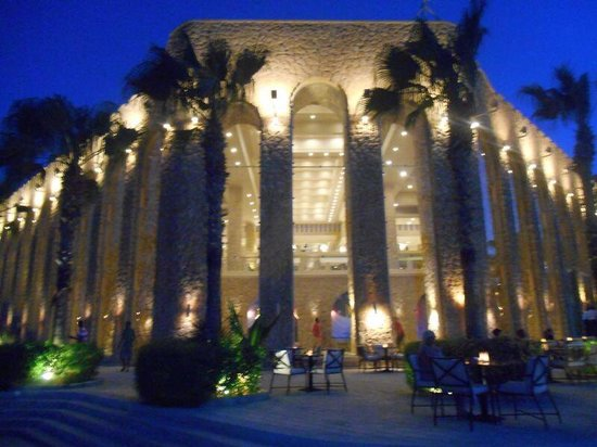 Citadel Azur Resort: Nice place