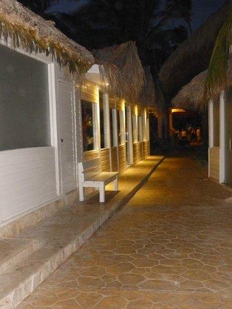 Paradisus Punta Cana Resort: Tiendas para souvenirs