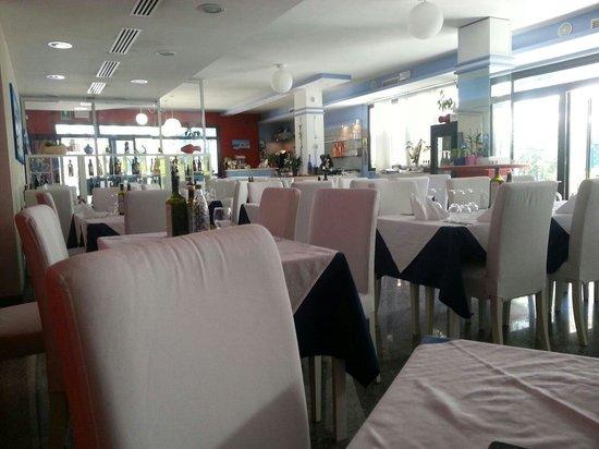 Zeus DOC Restaurant: Carino
