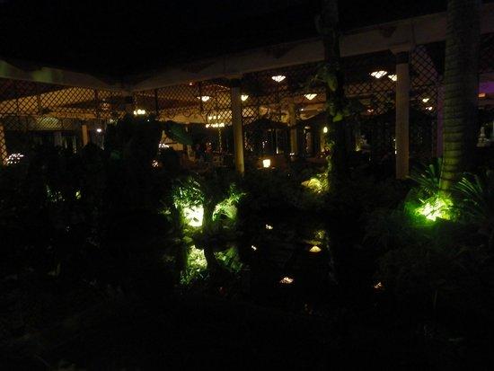 Paradisus Punta Cana : lobby