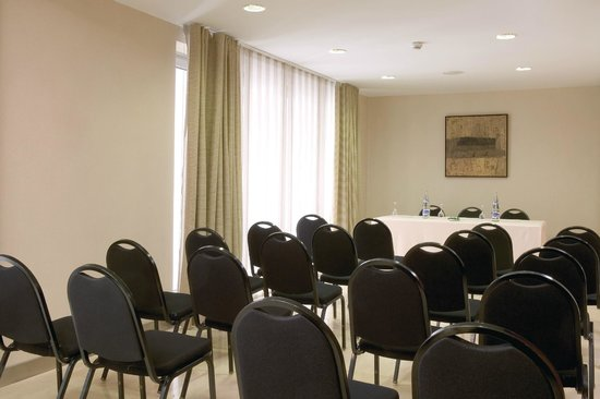 NH Rambla de Alicante: MEETING ROOM