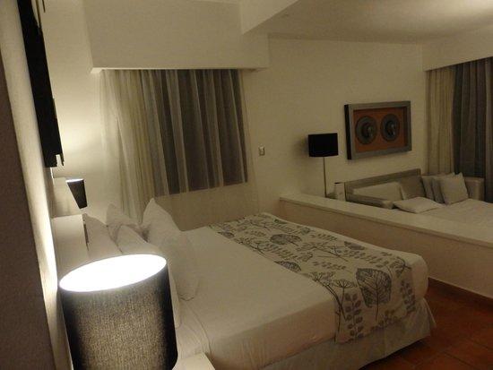 Paradisus Punta Cana Resort: ACOGEDORA Y CONFORTABLE
