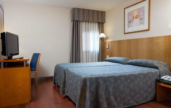 NH Rambla de Alicante