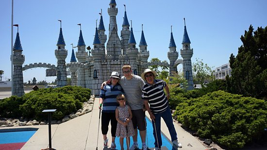 Camelot Golfland Anaheim Ca Top Tips Before You Go