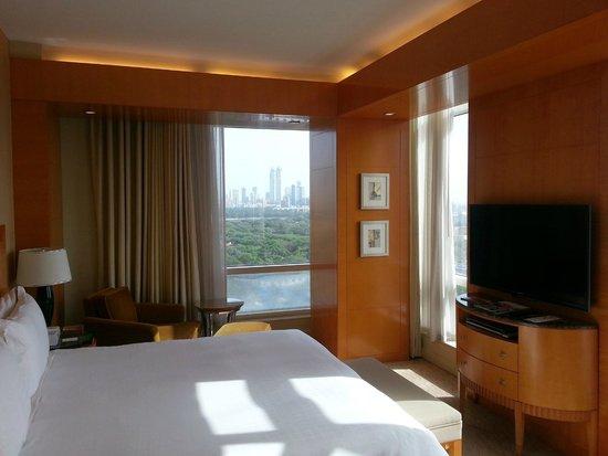 Four Seasons Hotel Mumbai: Superior Room
