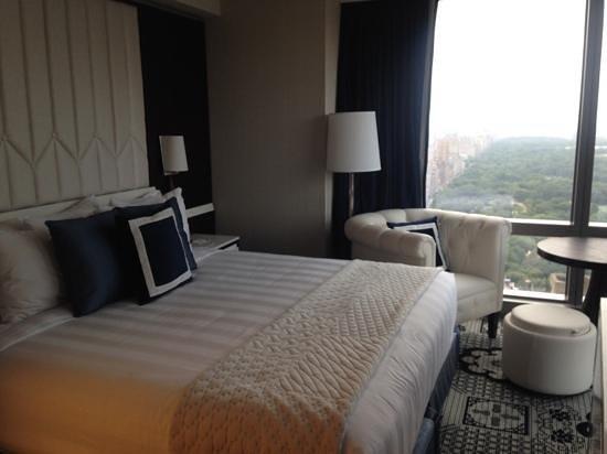 Residence Inn New York Manhattan/Central Park : room 4802