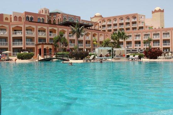 H10 Sentido Playa Esmeralda : Hotel