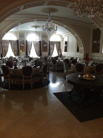 Grand Hotel Continental: обычный вид