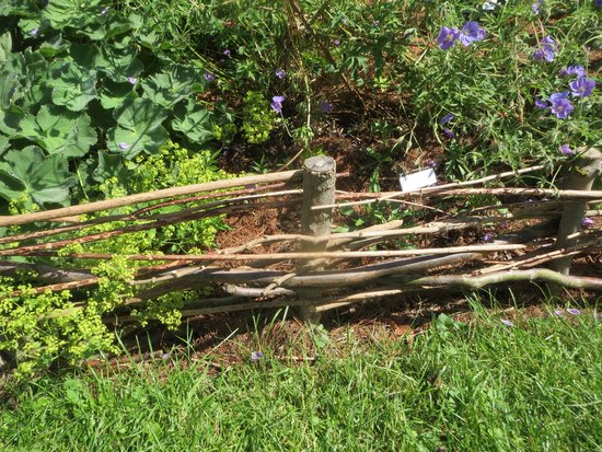 Martha Stewart Garden Shed Installation Picture Of Berkshire
