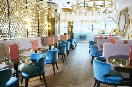 Harvey Nichols Fourth Floor Restaurant: Fourth Floor Bar