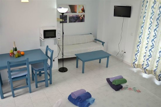 Apartamentos Can Marsalet: Room