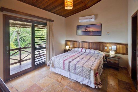 SERHS Villas da Pipa Hotel