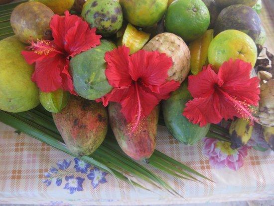 Anse Source D'Argent : Noci di cocco