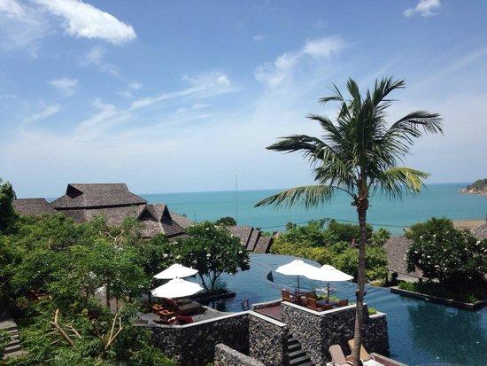 Nora Buri Resort & Spa: Nora Buri Resort, one of the pool areas