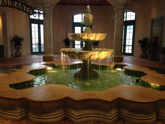 Disney's Coronado Springs Resort: Entrance to Resort