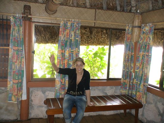 Beachcomber Island Resort: la nostra camera