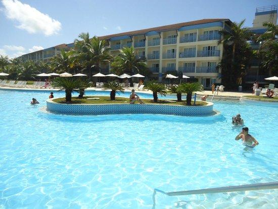 Sauipe Resorts: Piscinas