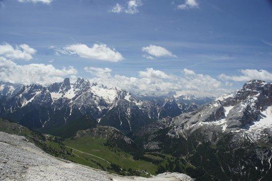 Tre Cime di Lavaredo : Sesto Dolomites